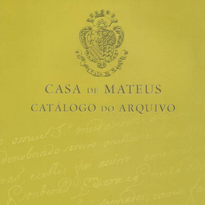 Archive Catalog